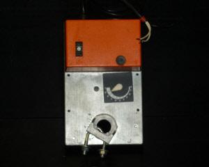 Belimo Sm24 Damper Control Motor As001 Duotek Surplus