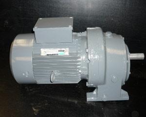 Gec Alpak Motor Gearbox Acm001 Duotek Surplus